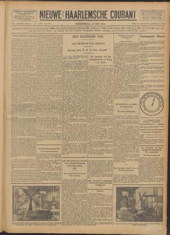 Nieuwe Haarlemsche Courant 1928-05-24