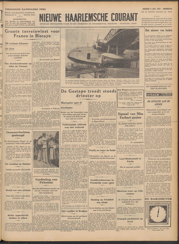 Nieuwe Haarlemsche Courant 1937-07-06
