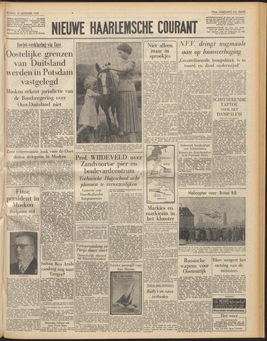 Nieuwe Haarlemsche Courant 1955-09-16