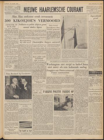 Nieuwe Haarlemsche Courant 1953-03-28