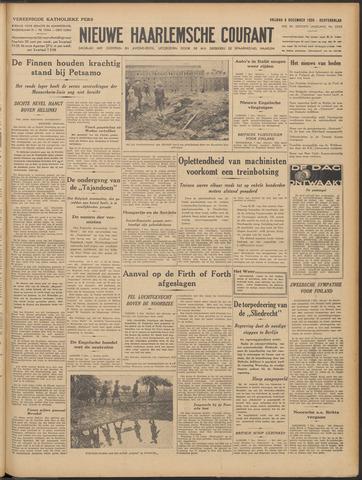 Nieuwe Haarlemsche Courant 1939-12-08