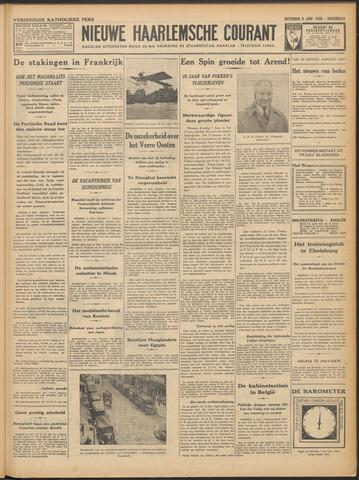 Nieuwe Haarlemsche Courant 1936-06-06