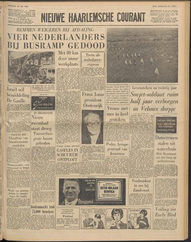 Nieuwe Haarlemsche Courant 1965-05-24