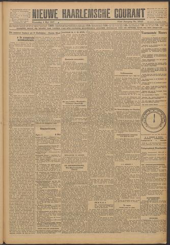 Nieuwe Haarlemsche Courant 1927-05-04