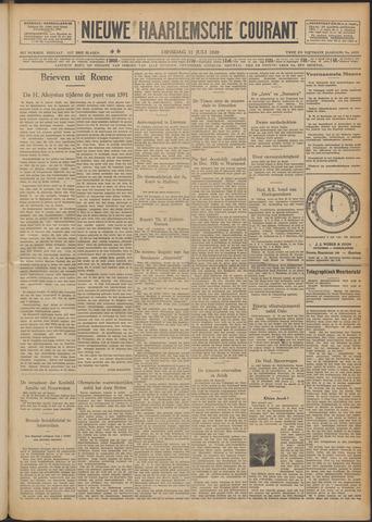 Nieuwe Haarlemsche Courant 1928-07-31