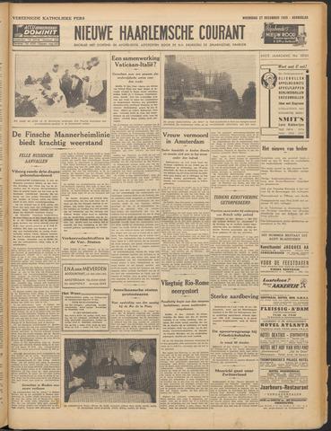 Nieuwe Haarlemsche Courant 1939-12-27