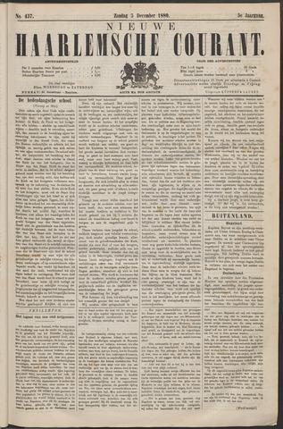 Nieuwe Haarlemsche Courant 1880-12-05