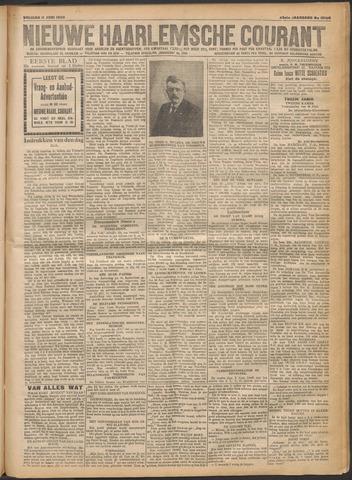 Nieuwe Haarlemsche Courant 1920-06-11
