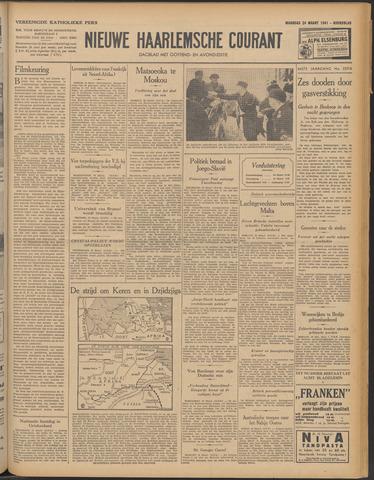 Nieuwe Haarlemsche Courant 1941-03-24