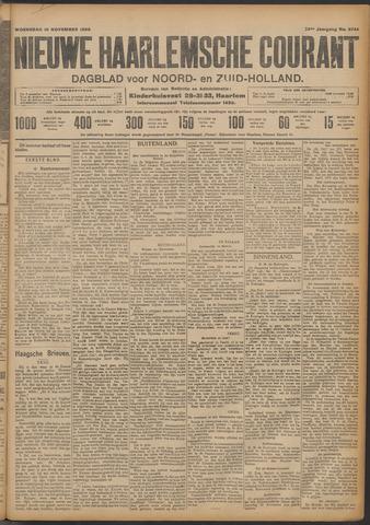 Nieuwe Haarlemsche Courant 1908-11-18