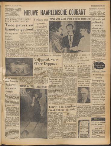 Nieuwe Haarlemsche Courant 1964-01-23