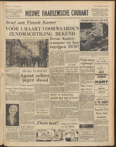 Nieuwe Haarlemsche Courant 1964-12-16
