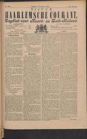 Nieuwe Haarlemsche Courant 1897-11-16