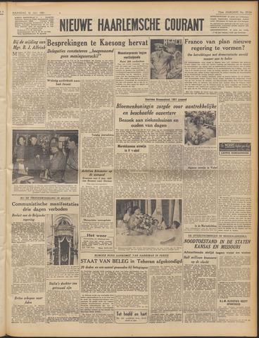 Nieuwe Haarlemsche Courant 1951-07-16