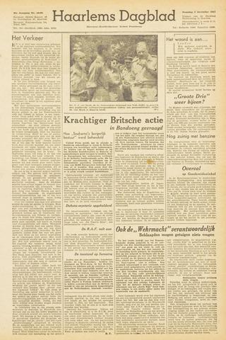 Haarlem's Dagblad 1945-12-04