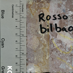 Rosso Bilbao