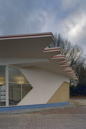 RCE - Van Ravesteyn Arnhem | Erfgoedzorg in de States
