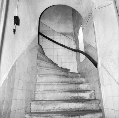 Interieur trap souterain bekijken utrecht altijd - Interieur trap ...