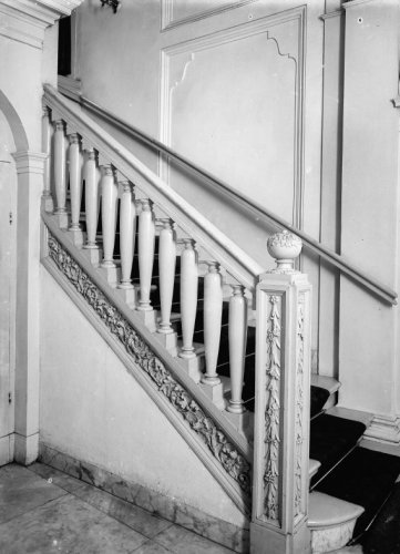 Interieur trap bekijken utrecht altijd - Interieur trap ...