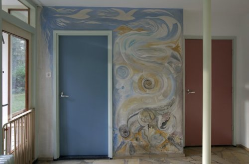Muurschildering volwassen kamer maison design risofu.us