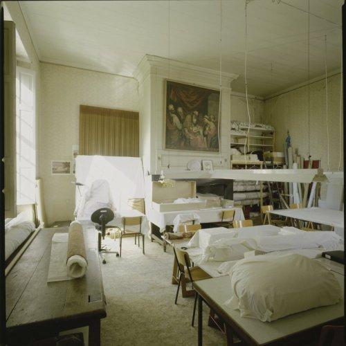 Interieur overzicht van engelen kamer bekijken for Kamer interieur