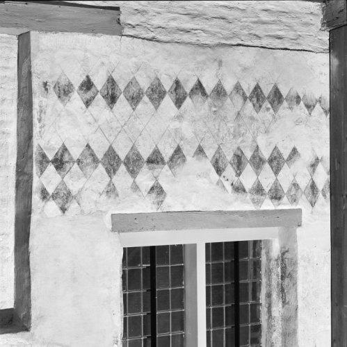 Zwarte decoratie schildering na restauratie bekijken utrecht altijd - Decoratie van trappenhuis ...