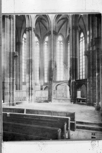 Interieur naar het oosten zonder grafmonument van baron van gendt bekijken utrecht altijd - Whirlpool van het interieur ...