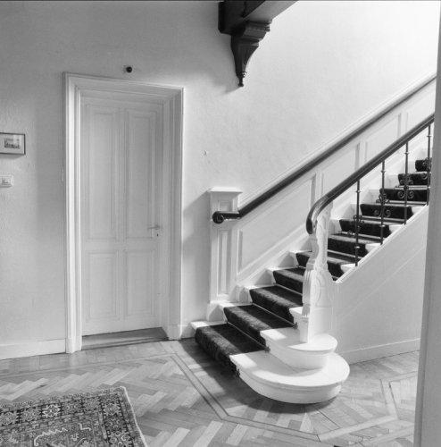 Interieur trap in de hal bekijken utrecht altijd - Interieur trap ...