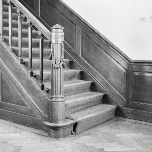 Interieur trap naar tweede verdieping bekijken utrecht altijd - Interieur trap ...