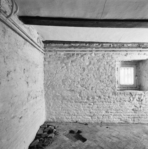 Interieur kelder muur kelderraam bekijken utrecht for Exterieur kelder