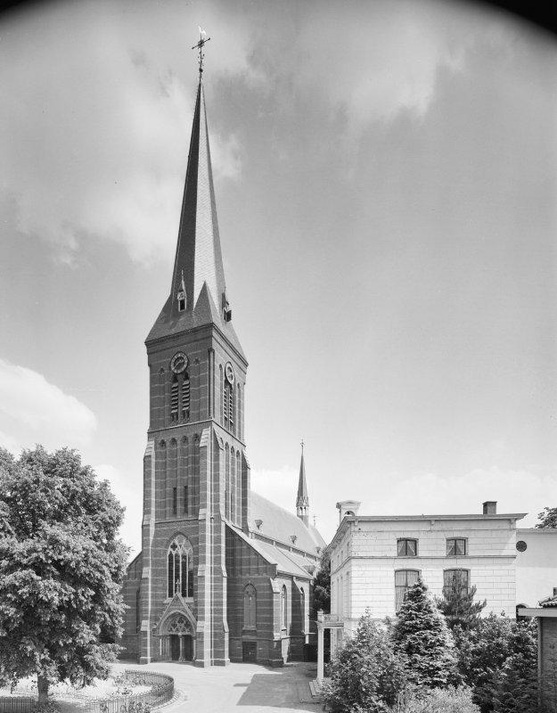 Rooms-Katholieke Kerk (Sint Martinus)