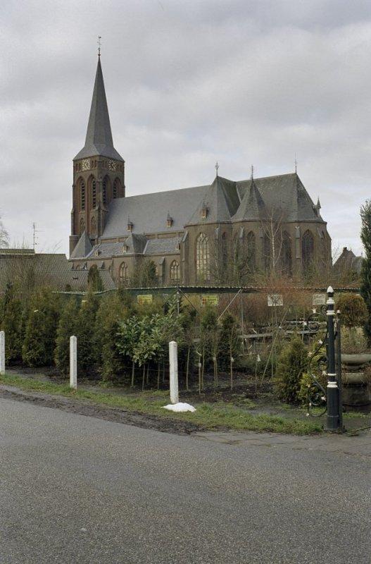 RK Sint Martinus kerk