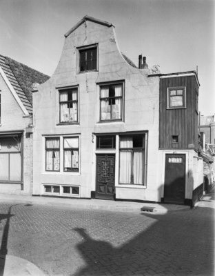Bildtstraat 21, Harlingen