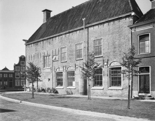 Franekereind 15, Harlingen