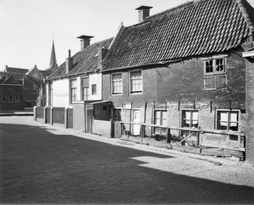 Franekereind 21, Harlingen