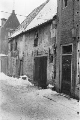 Kleine Kerkstraat 1, Harlingen