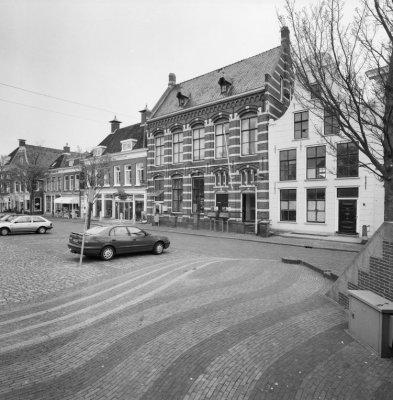 Grote Bredeplaats 6, Harlingen