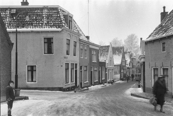 Grote Kerkstraat 36, Harlingen