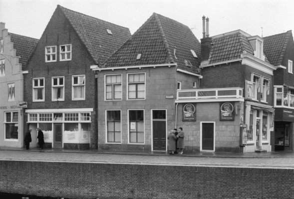 Franekereind 2, Harlingen