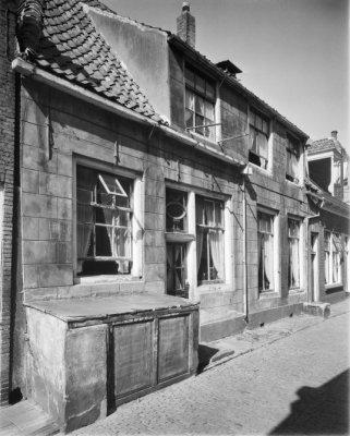 Kleine Kerkstraat 12, Harlingen