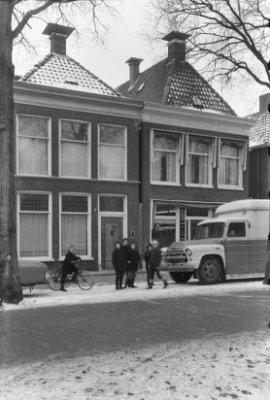 Brouwersstraat 10, Harlingen