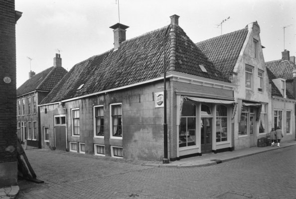 Bildtstraat 16, Harlingen