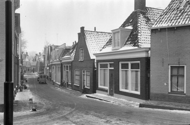 Grote Kerkstraat 37, Harlingen