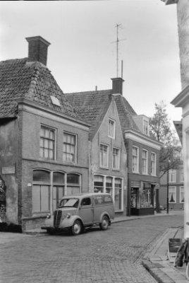 Grote Kerkstraat 19, Harlingen