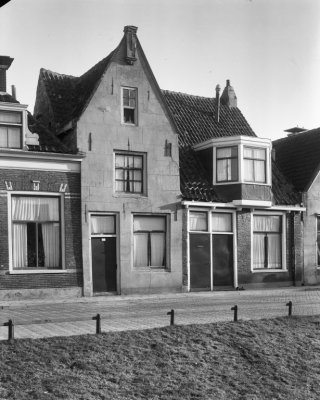 Bildtstraat 5, Harlingen