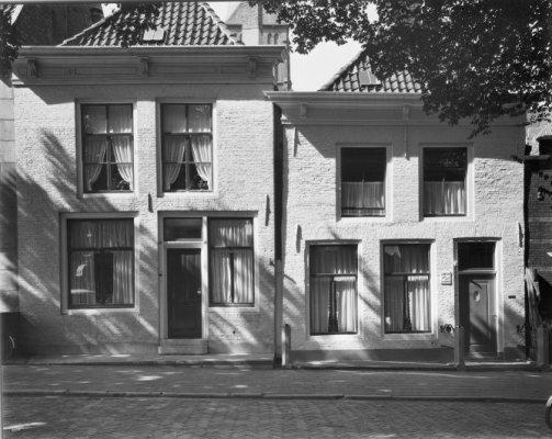 Brouwersstraat 26, Harlingen