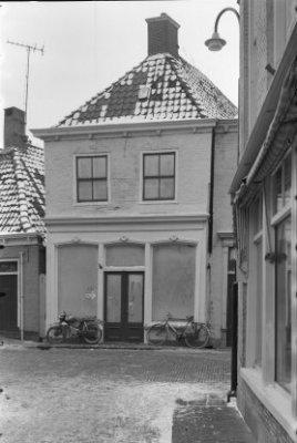 Grote Kerkstraat 18, Harlingen