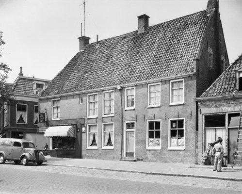 Grote Kerkstraat 23, Harlingen