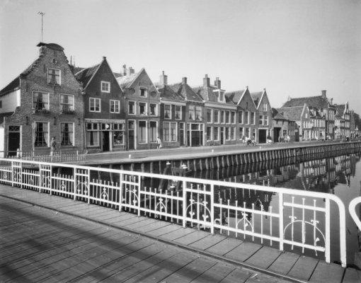 Franekereind 40, Harlingen