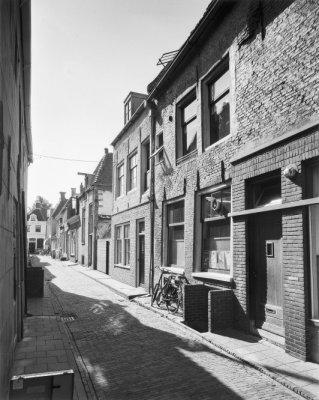 Kleine Kerkstraat 4, Harlingen